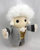 Amadeus - commission by deridolls