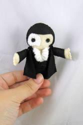 Phantom of the Opera - Eric by deridolls