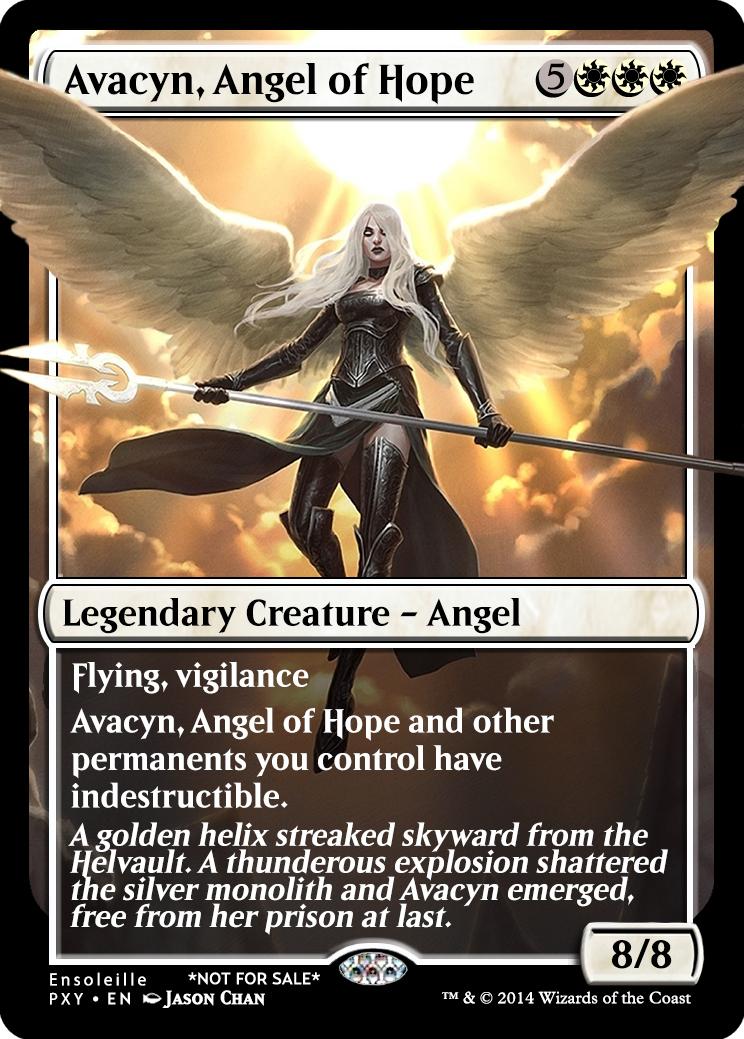 baneslayer angel proxy - photo #47