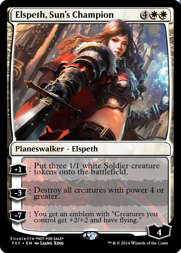 how to play planeswalker cards mtg