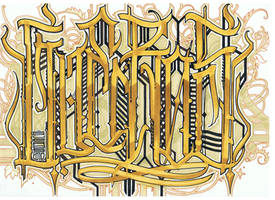 wildstyle by gueros84