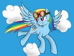 Bronycon S2012 P4: Rainbow Dash