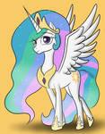 Bronycon S2012 P9: Princess Celestia
