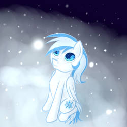 BAP Commission 2: Snowflake Pegasus