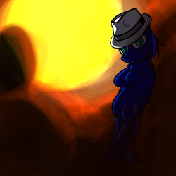 BAP Commission 3: Storm Chaser