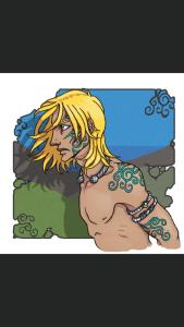 Waterwolf7's Profile Picture