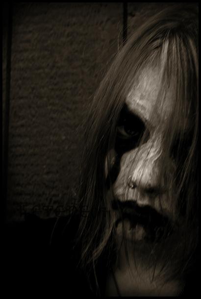 Black Metal by ketene