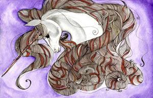 Gentle Soul by PurpleMango1