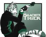 Malachite Tiger
