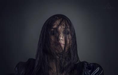 Black Widow by Aliros