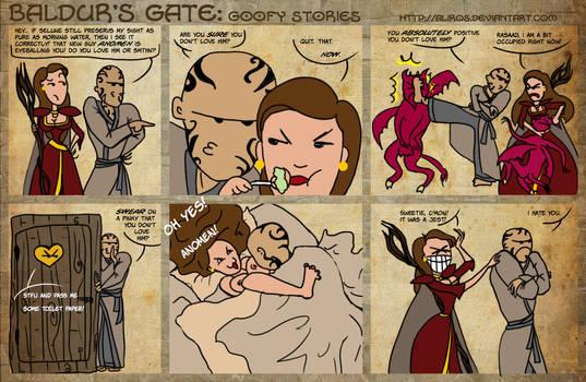 Baldur's Gate: Jealous Rasaad
