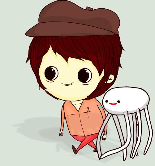 buzzwerd's Profile Picture
