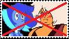 Anti Jaspis Stamp