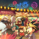 5DX Matsuri DAaaa by RappelzRagnarok