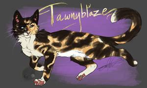 . Tawny