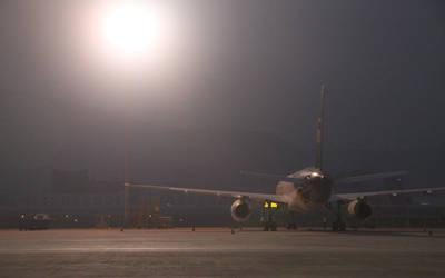 Aircraft by samhng