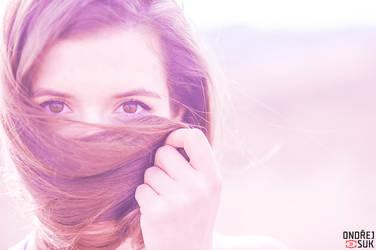 Hiding... by DArkLOrd-Nikon