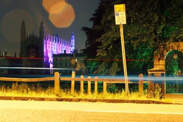 Cambridge by AnthonyRB1
