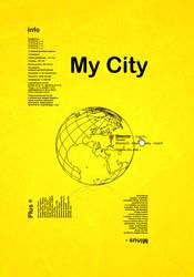My city by Geyzerrr
