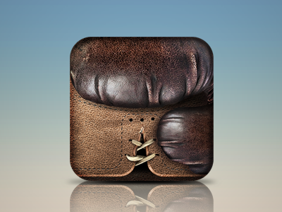 OutFighter icon by Geyzerrr