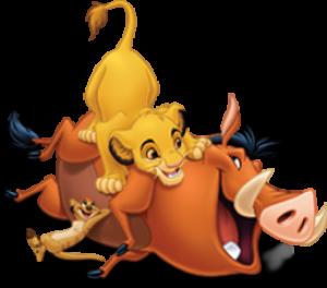 LionKingRulez's Profile Picture