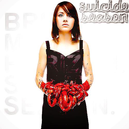 +Bring Me The Horizon: Suicide Season by SaviourHaunted on ...