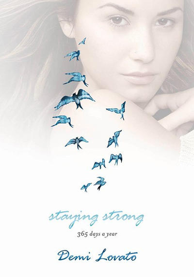 staying strong demi lovato libro descargar