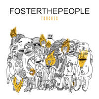 + Foster The People - Torches by SaviourHaunted