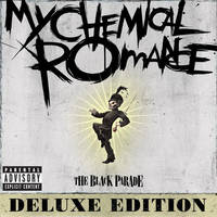 +MCR The Black Parade (Deluxe Version) by SaviourHaunted