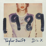 + Taylor Swift 1989 (Deluxe) itunes
