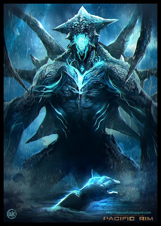 Age of Monsters (Kaiju RP): American Zone | SpaceBattles ... Pacific Rim Kaiju Category 7