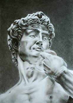 Arrogant David