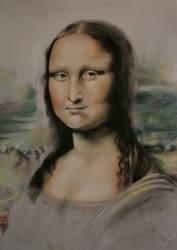 Mona In Progressss