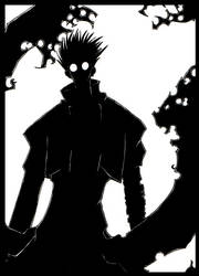 vash in the shadows and stuff