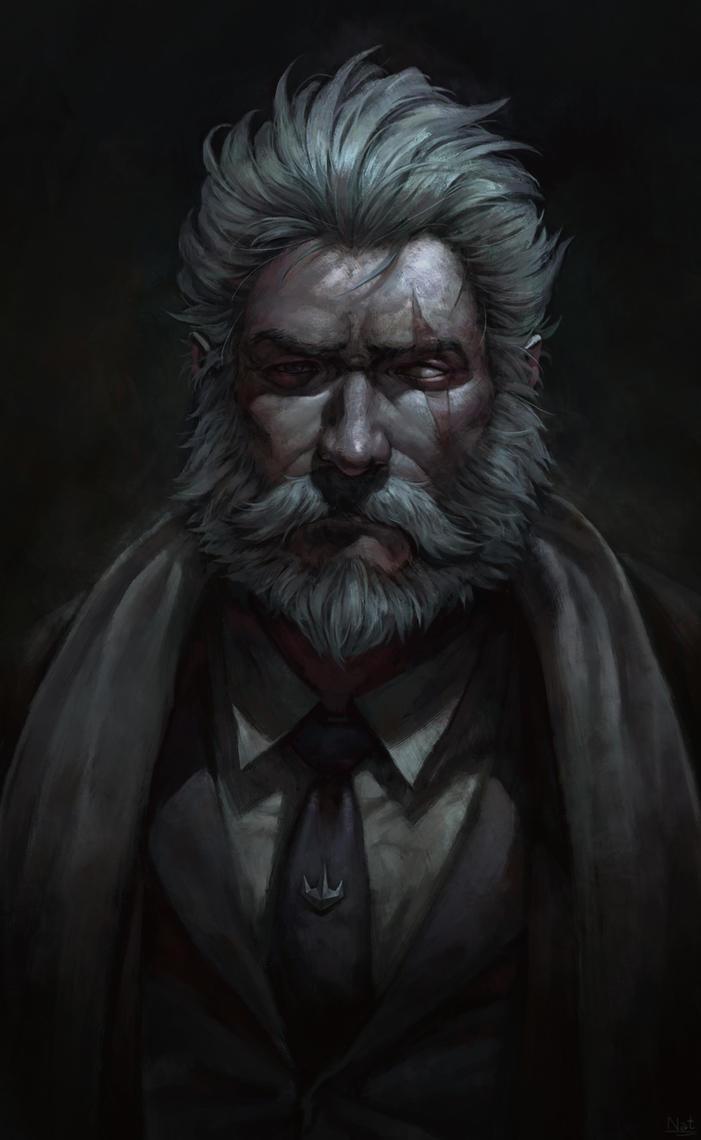 Reinhardt by Nat10730