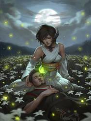 Firefly by Nat10730