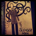 Slenderman!!!