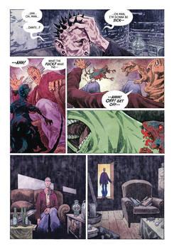 Veil #5 page 3