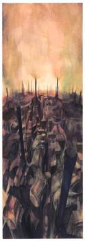 City Landscape by Toni-Fejzula