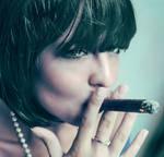 smokeinthamirror portrait