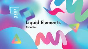 Liquid Elements Collection