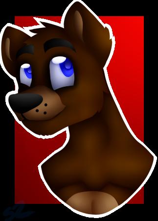 Freddy headshot by Atomic52