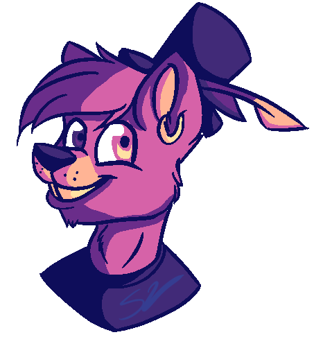 100 Palette Challeng 1 Todd by Atomic52