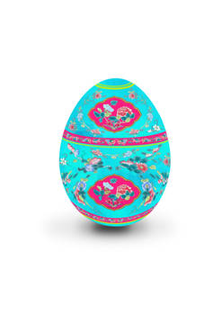 Have an Egg-ceptional Easter