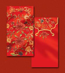 chinese red envelope series1
