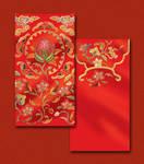 chinese red envelope series3 by kenglye