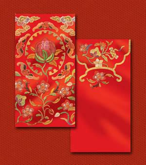 chinese red envelope series3