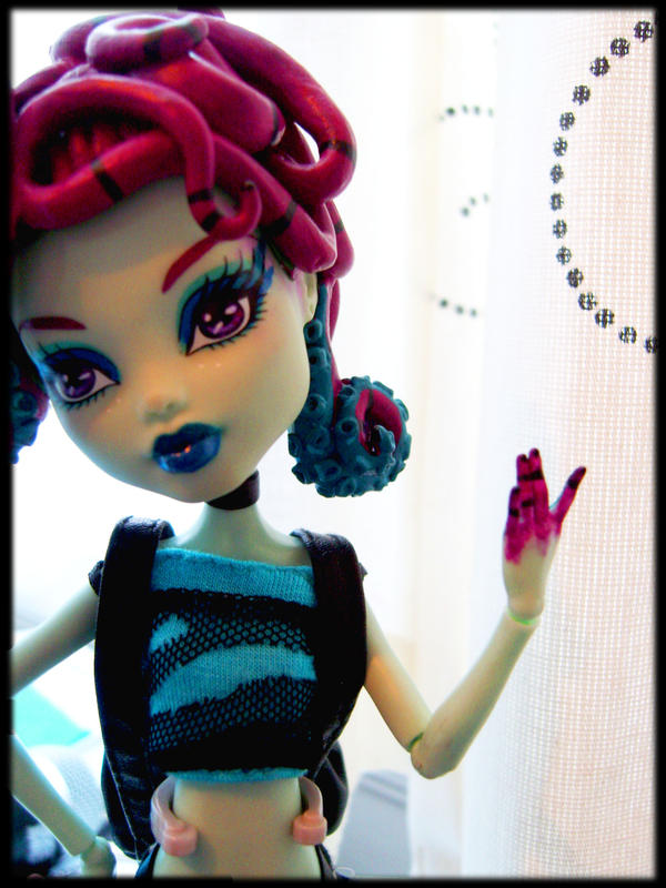 Atlanta Deep Doll by PrincessAbiliss