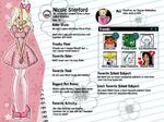 Nicole Stepford Profile