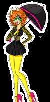 Prinny Koopa New Semester by PrincessAbiliss
